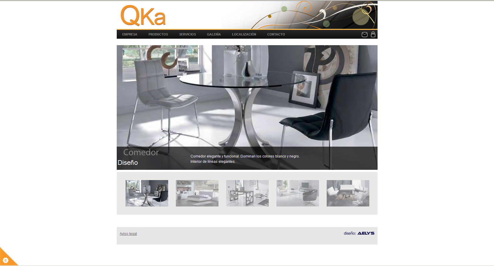 Muebles Qka Pontevedra - Aelys [mjhdah]http://www.mueblesedra.com/media/k2/galleries/223/Mesillas%20vintage%20foto%201.JPG